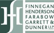 Finnegan Henderson Farabow Garrett and Dunner